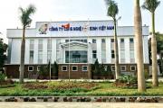 Công ty CP Công nghệ hóa sinh Việt Nam- Mục tiêu phát triển sạch và bền vững