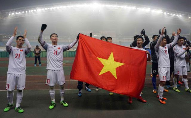 U23 Việt Nam đã làm nên chiến công lịch sử ở giải U23 châu Á