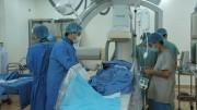Ứng dụng hơn 150 kỹ thuật tiên tiến vào khám chữa bệnh