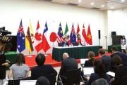 Hoàn tất đàm phán Hiệp định Đối tác Toàn diện và Tiến bộ xuyên Thái Bình Dương (CPTPP)