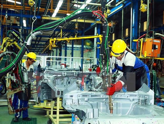 Kết quả hình ảnh cho dự báo triển vọng kinh tế Việt Nam năm 2018