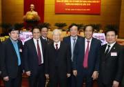 Công tác tổ chức xây dựng Đảng: Phát huy vai trò tiên phong, gương mẫu