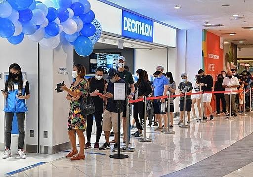 Định hình lại ngành bán lẻ của Đông Nam Á để thúc đẩy phục hồi kinh tế