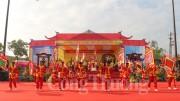 Quảng Ninh khai hội Xuân Yên Tử năm 2017