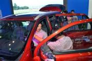 Thị trường ô tô khó có đột biến