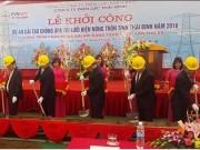PC Thái Bình: Hiệu quả từ những dự án lưới điện nông thôn