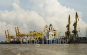 Hải Phòng - các chỉ tiêu kinh tế tăng trưởng trong tháng Tết