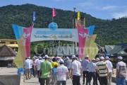 Từ ngày 15/2, tăng giá vé tham quan du lịch Cù Lao Chàm