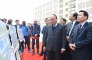 Thủ tướng thăm một số cơ sở sản xuất ở Bắc Ninh
