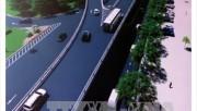 Đồng Nai khởi công xây dựng cầu vượt nút giao Dầu Giây