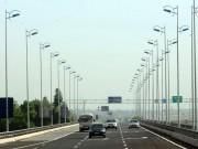 'Chốt' ngày hoàn thành dự án cầu Hưng Hà và đường nối hai cao tốc