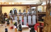 Khánh Hòa ra mắt quà tặng đại biểu Hội nghị APEC 2017