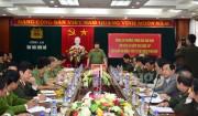 Đảm bảo tuyệt đối an ninh cho Hội nghị APEC và chuyến thăm của Nhà Vua và Hoàng hậu Nhật Bản