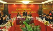 Sau 9 lần gặp mặt nhà đầu tư, Nghệ An thu hút được hơn 800 dự án