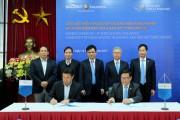 Bảo hiểm Bảo Việt và BVTM ký thỏa thuận hợp tác bảo hiểm nông nghiệp