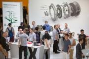 Triển lãm quốc tế về linh kiện, phụ tùng ôtô, xe máy tại TP HCM