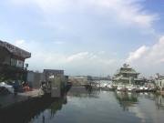 Hà Nội yêu cầu tháo dỡ công trình du thuyền khu vực hồ Tây trước 20/2