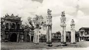 Triển lãm ảnh Hà Nội sau 60 ngày đêm đi vào kháng chiến