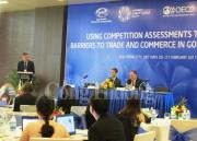 Ngày làm việc thứ ba Chương trình Nghị sự SOM 1 APEC 2017