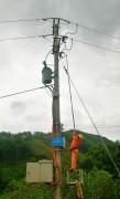 Diện mạo nông thôn Quảng Ngãi đổi thay nhờ điện