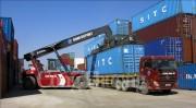 Hải quan Hải Phòng không cần chứng từ thu phí hạ tầng cảng biển