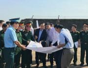 Sân bay Tân Sơn Nhất có thêm 20ha đất