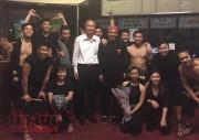 Xiếc múa Việt Nam làm nức lòng khán giả Australia