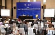 Việt Nam mong muốn nâng cao hợp tác công tư về dịch vụ trong khối APEC