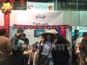 Việt Nam gây ấn tượng mạnh tại Lễ hội Văn hóa quốc tế ở Ai Cập