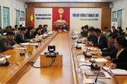 Quảng Ninh phấn đấu tăng trưởng quý I cao hơn cùng kỳ năm trước