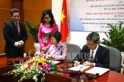 Việt Nam - Myanmar đẩy mạnh hợp tác thương mại