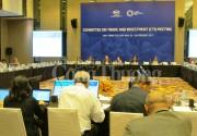 Ngày làm việc cuối của bốn nhóm công tác tại SOM 1 APEC 2017