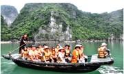 Vận hội du lịch Quảng Ninh 2018