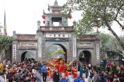 Tái hiện 'Không gian Việt' tại Di tích quốc gia đặc biệt Cổ Loa
