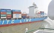 Nâng cao năng lực ngành hàng hải