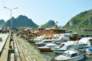 Huyện đảo Cô Tô, tỉnh Quảng Ninh- Vững tin thực hiện lời Bác