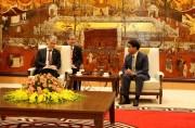 Hà Lan muốn hỗ trợ Hà Nội xây dựng thành phố thông minh