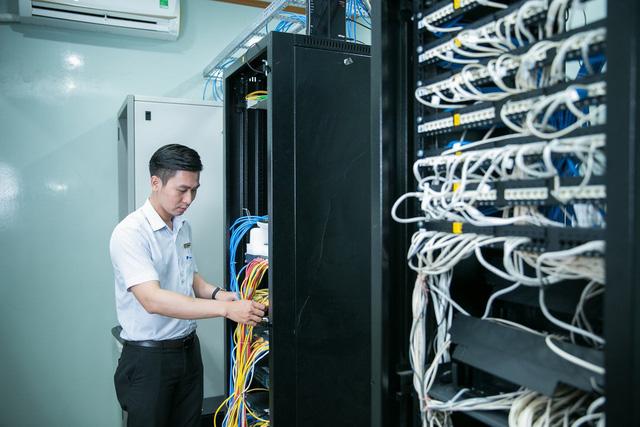 Các nhà mạng đã tiến hành kiểm tra, bảo dưỡng toàn bộ hệ thống