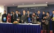 Bảo hiểm Bảo Việt ký kết hợp tác cùng Ngân hàng TMCP Quốc Dân