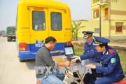 Bảo đảm trật tự, an toàn giao thông mùa lễ hội Xuân 2018