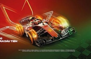 vpbank giam 5 gia va tang ve mien phi cho khach hang tham du giai dua xe f1 viet nam grand prix