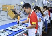 Tháng 2/2017: Hải Phòng dẫn đầu về tăng trưởng công nghiệp