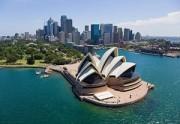 Người Việt trẻ được đến Australia du lịch, làm việc trong 1 năm