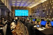 Ngày làm việc cuối cùng Hội nghị các quan chức cấp cao APEC 2017