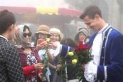 Bà Nà Hills 8/3: Quà tặng bất ngờ từ các vũ công châu Âu