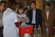 Hà Nội phát hiện rượu quán cơm chứa methanol vượt ngưỡng hơn 2.000 lần