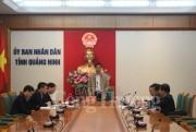 Đến năm 2018, Quảng Ninh sẽ xóa bỏ các lò vôi thủ công trên địa bàn