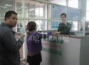 Quảng Ninh chủ động chặn dịch cúm H7N9 từ biên giới