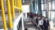 Đà Nẵng: Khánh thành Nhà máy Niwa Foundy 30 triệu USD