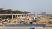 Cảng hàng không Đà Nẵng sẽ hoàn thành nhà ga quốc tế vào 10/4/2017